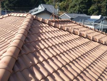 高知市 T様邸 屋根葺き替え工事事例