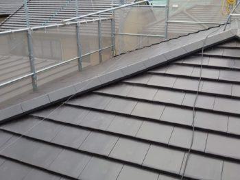 高知市 M様邸 屋根葺き替えリフォーム事例